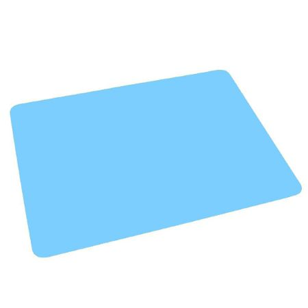 Tapis de protection en silicone - 28x38 cm