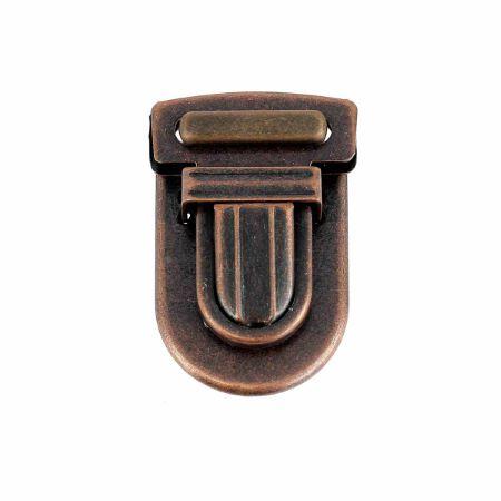 TUCK - fermeture de cartable - 23x30mm