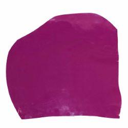 Peau de croûte de cuir verni - VIOLINE D65