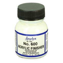 Finition acrylique NEUTRE pour peinture Angelus - 29,5ml