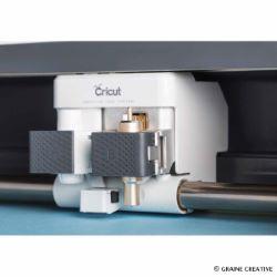 Cricut Explore/Maker - Lame pointe fine premium + Base