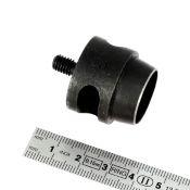 Embout emporte-pièce rond pour presse d'établi - diamètre 20 mm