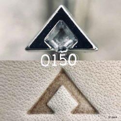 Matoir sur manche OKA - Triangle ouvert - O150