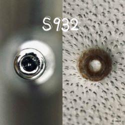Matoir sur manche OKA - Seeder graine ronde 2mm - S932