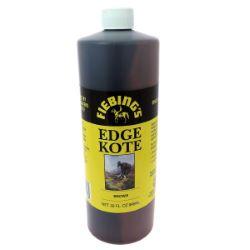 Finition de tranche pour cuir - Fiebing's edge kote - 946ml