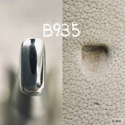Matoir sur manche OKA - Beveler lisse 3mm - B935