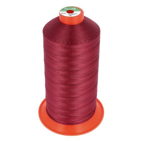 Bobine de fil polyester SERAFIL N°20 - 2500m