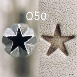 Matoir sur manche OKA - Étoile - O50