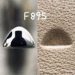 Matoir sur manche OKA - Figure Carving grand ciselage 6,5mm - F895