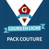Kit outil : Pack couture - La Guilde Héritage