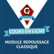 Kit outil : Pack repoussage classique - La Guilde Héritage