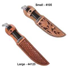 Kit pour étui à couteau - SMALL - 4105