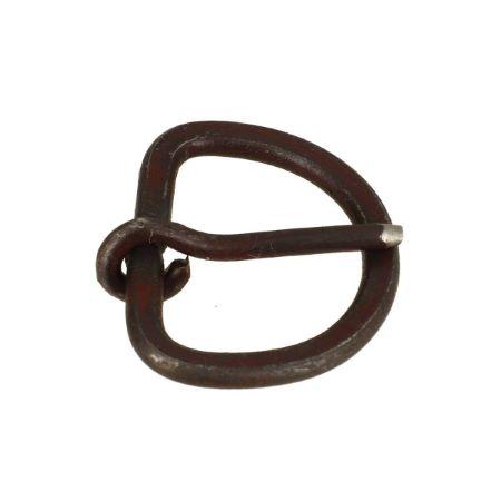 Boucle de ceinture en acier - RAM - 30mm