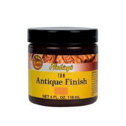 Patine pour le cuir - TAN / FAUVE - Antique finish Fiebing's