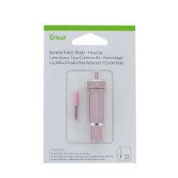 Cricut Explore/Maker - Lame pour tissu enduit + Base