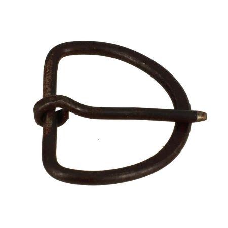 Boucle de ceinture en acier - MAE - 36mm