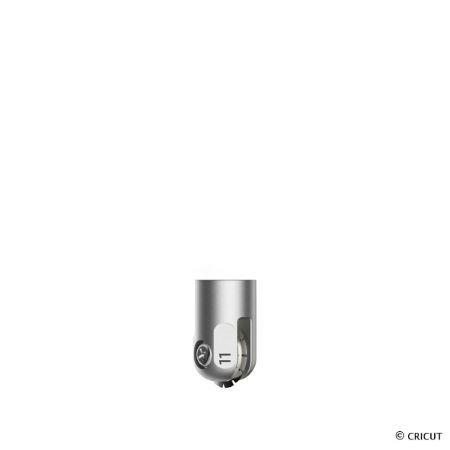 Cricut Maker - Embout lame de perforation