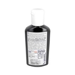 Crème protectrice pour cuirs gras, noir 125ml SAPHIR
