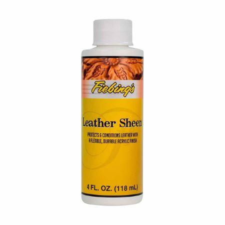 Vernis brillant pour cuir - Fiebing's Leather Sheen