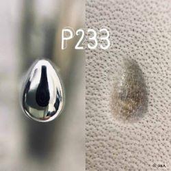Matoir sur manche OKA - Pear Shader lisse 4mm - P233