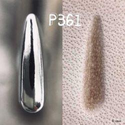 Matoir sur manche OKA - Thumbprint lisse 3,5mm - P361