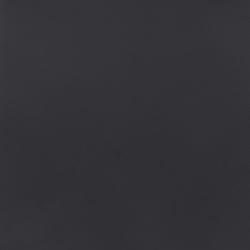 Morceau de cuir lisse automobile - NOIR MAT D89