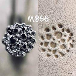 Matoir sur manche OKA - Matting texture éclat 10,7mm - M866