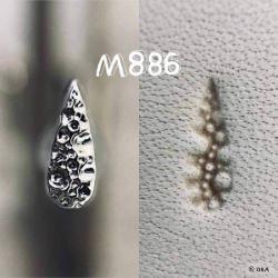 Matoir sur manche OKA - Matting texture bulle 3,2mm- M886