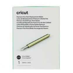 Cricut Explore/Maker - Lame pointe fine premium de rechange