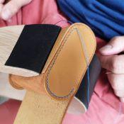 Formation couture d'angle du cuir - Confection d'une Choupette -  Niveau avancé
