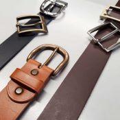 Atelier formation - Fabriquer sa ceinture en cuir