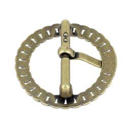 Boucle de ceinture double IVY