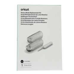 Cricut Maker - Kit lame rotative rechange