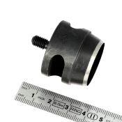 Embout emporte-pièce rond pour presse d'établi - diamètre 25 mm