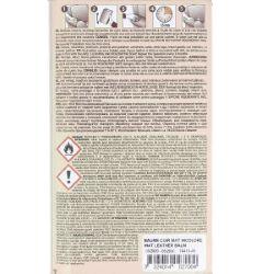 Baume rénovateur cuir MAT liquide 500ml incolore AVEL