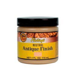 Patine pour le cuir - NEUTRE / NEUTRAL - Antique finish Fiebing's