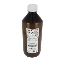 Crème universelle entretien du cuir 500 ml SAPHIR