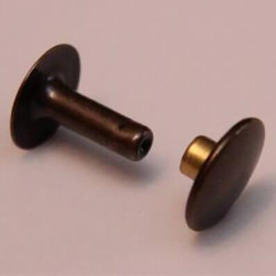 rivets t6
