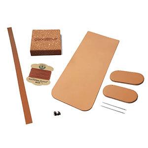 kit DIY cuir