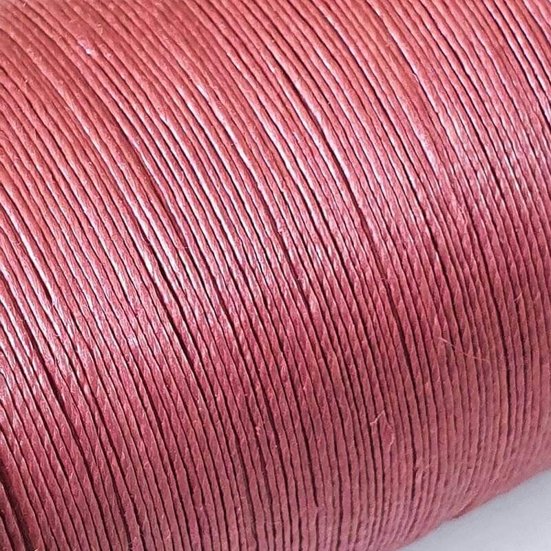 fil cablé couture cuir