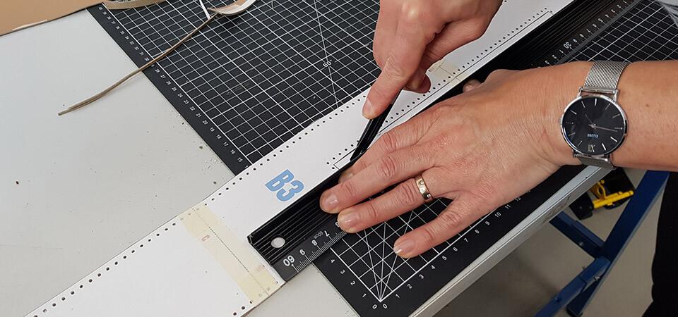 couper pieces