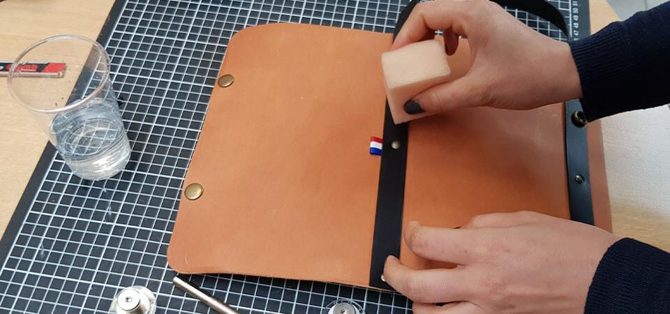 humidifier cuir