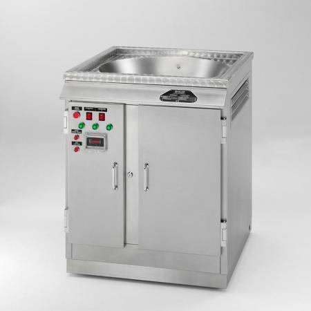 Friteuse à churros électrique Inblan 20 Litres - cuve 450*170mm