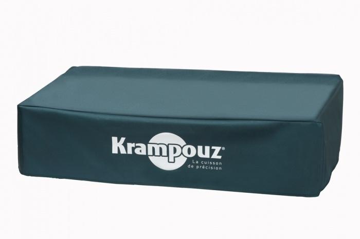 Housse pour plancha krampouz électrique 70 cm