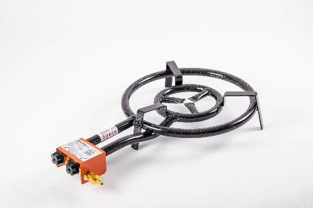 Réchaud à paella modèle 400