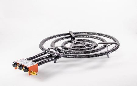 Réchaud à paella Pro L700
