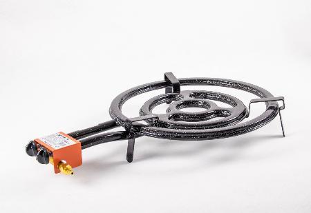 Réchaud à paella Pro L500