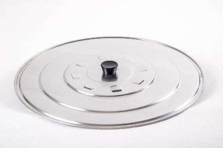 Couvercle pour poêle à paella 24 cm