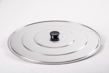 Couvercle pour poêle à paella 50 cm