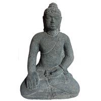 Bouddha et divinites statuettes statues en pierre artisanat en vente dans la boutique en ligne